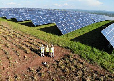 Success 2 Energy - parc photovoltaïque